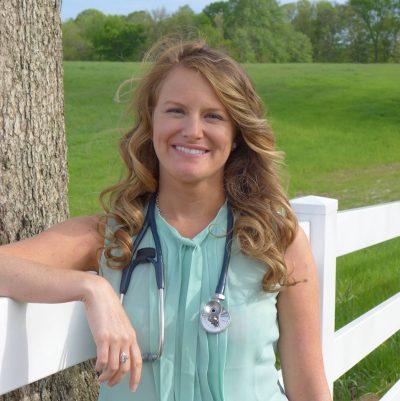 Dr. Brandy McGill