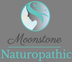 Moonstone Naturopathic Logo